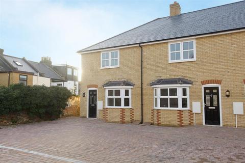 2 bedroom house to rent - Seafield Mews, Ramsgate