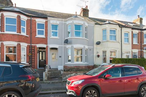 3 bedroom terraced house for sale - Victoria Avenue, WESTGATE-ON-SEA