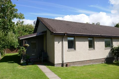 3 bedroom semi-detached house for sale - Grampian View, Aviemore, PH22