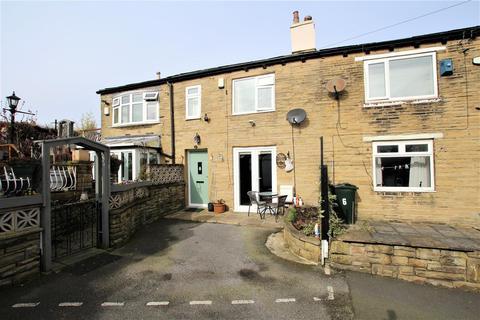 2 bedroom terraced house for sale - Belle Vue, Eccleshill, Bradford