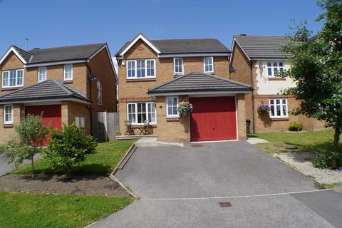 3 bedroom detached house for sale - Forestdale Way, Wrose, Bradford