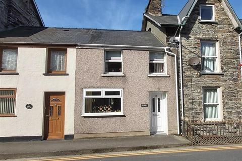 1 bedroom house for sale - High Street, Talsarnau