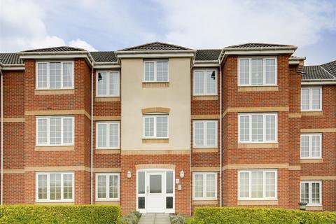 2 bedroom flat for sale - Kingswell Avenue, Arnold, Nottinghamshire, NG5 6SY