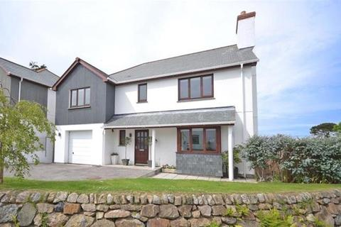 4 bedroom detached house to rent - Farley Close, Truro