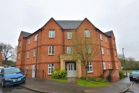 2 bedroom apartment for sale - Highfields Park Drive, Off Broadway, Derby