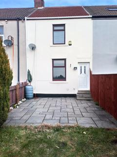 2 bedroom terraced house for sale - New Cross Row, Wingate, County Durham