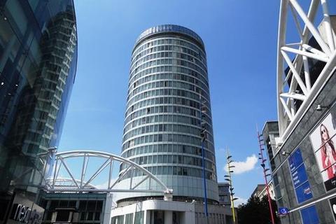 1 bedroom apartment to rent - Rotunda, New Street, Birmingham, B2 4PE