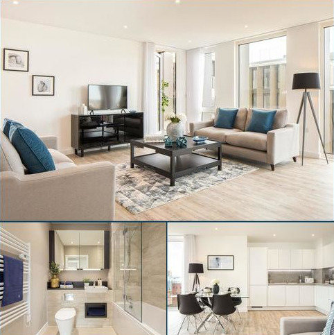 2 bedroom apartment for sale - Western Avenue, Acton, LONDON