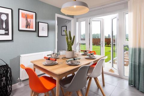4 bedroom detached house for sale - Plot 131, Inveraray at The Fairways, 2 Westbarr Drive, Coatbridge ML5