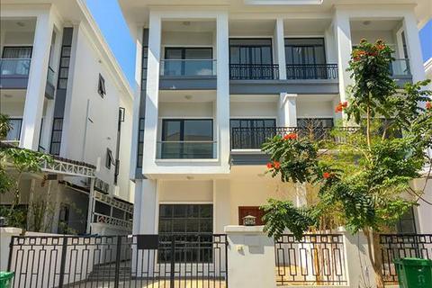 5 bedroom villa - Chak Angre Leu, Meanchey, Phnom Penh, KHSV03