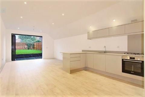 3 bedroom semi-detached house for sale - Whitestile Road, Brentford