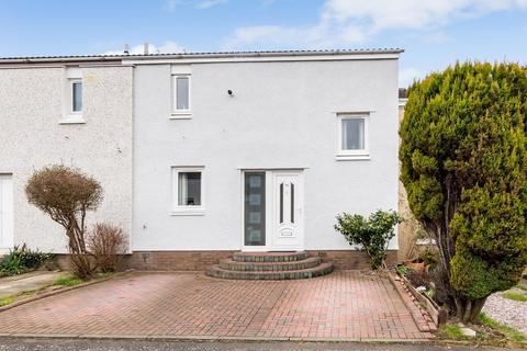 2 bedroom terraced house for sale - Springfield Road, South Queensferry, EH30
