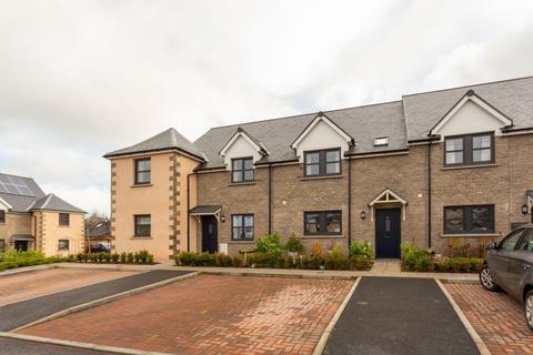 3 bedroom terraced house for sale - 17 Peelwalls Meadow, Ayton TD14 5RX