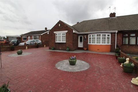 2 bedroom bungalow for sale - Heworth Grove, Concord, Washington, Tyne & Wear, NE37