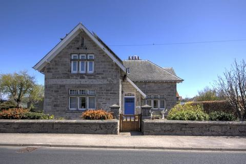 5 bedroom detached house for sale - Old Bank House, Victoria Road, Brora  KW9 6QN