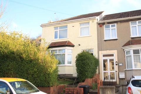 3 bedroom end of terrace house for sale - Rose Green Road, Bristol, BS5 7US