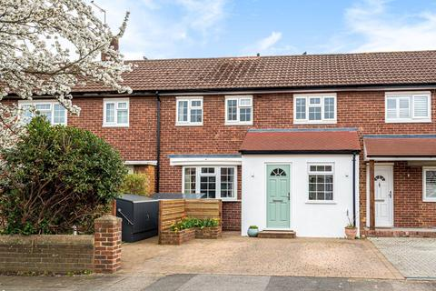 4 bedroom terraced house for sale - Cranbrook Close, Hayes