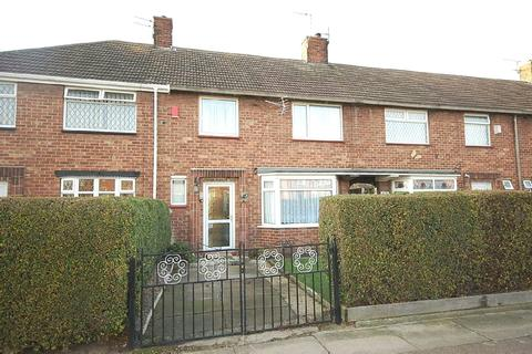 3 bedroom terraced house to rent - Worcester Avenue, Grimsby, N E Lincolnshire, DN34