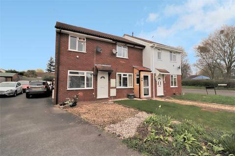 2 bedroom house for sale - Hudson Way, Taunton