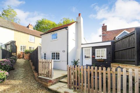 2 bedroom detached house to rent - Station Road, Ridgmont, Bedford