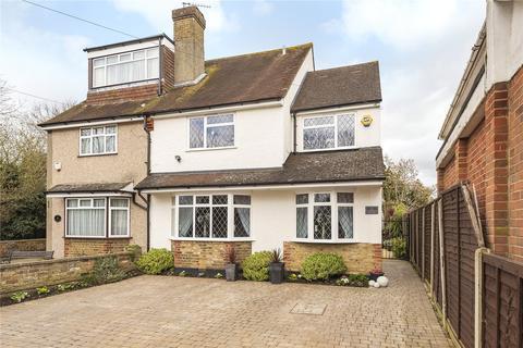 4 bedroom semi-detached house for sale - Meadow View, Springwell Lane, Harefield, Uxbridge, UB9