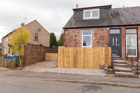 3 bedroom cottage for sale - 15 Burnbrae Sauchie, Alloa, Clackmannanshire FK10 3NE, UK
