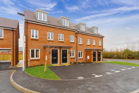 Livewest - Cranbrook - Plot 150, The Derwent at Cranbrook, Galileo, Birch Way, Cranbrook EX5