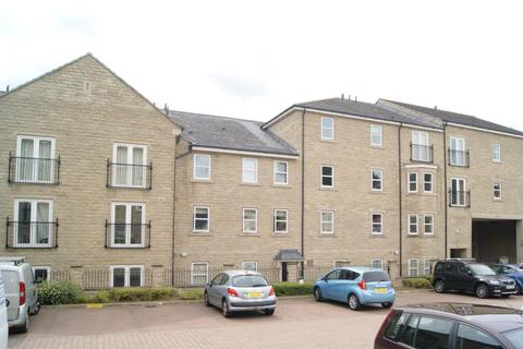 2 bedroom apartment for sale - MILLWOOD, SYCAMORE AVENUE, BINGLEY, BD16 1HQ