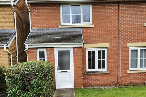 2 bedroom terraced house to rent - Abbottsmore, Port Talbot