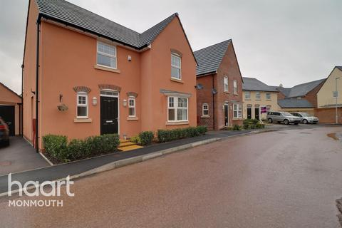 4 bedroom detached house for sale - Monmouth, Monmouthshire