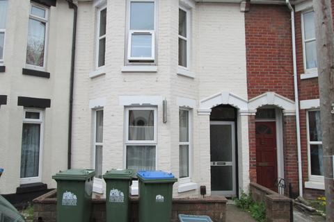 4 bedroom house to rent - Thackeray Road, Portswood, Southampton, SO17