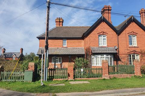 3 bedroom semi-detached house for sale - Burley Gate, Hereford