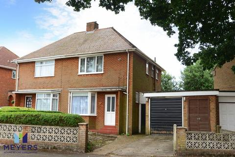 2 bedroom semi-detached house for sale - Long Road, Kinson, BH10