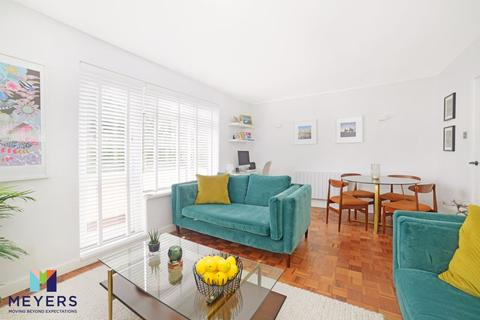 2 bedroom apartment for sale - Portarlington Road, Westbourne, BH4
