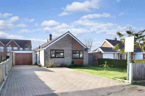 3 bedroom detached bungalow for sale - Mayfield Road, Whitfield, Dover, Kent