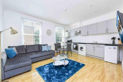 2 bedroom flat to rent - Crouch Hill, London, N4 4AP
