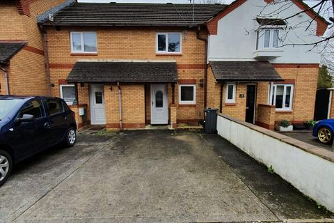 2 bedroom terraced house to rent - Sycamore Court, Baglan, Port Talbot.