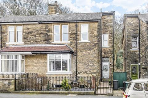 3 bedroom semi-detached house for sale - AVONDALE MOUNT, SHIPLEY, BD18 3NU