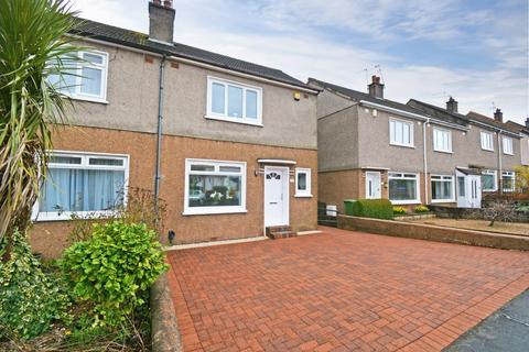 2 bedroom end of terrace house for sale - 72 Churchill Drive, Broomhill, G11 7EZ