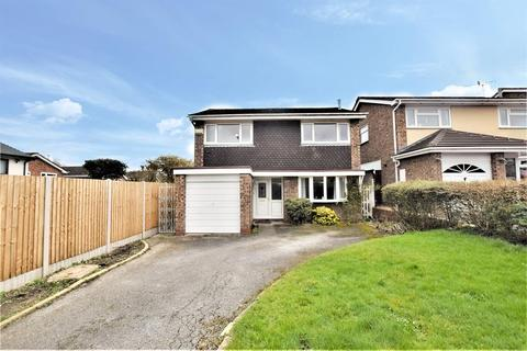 4 bedroom detached house for sale - Whateley Hall Road, Knowle, Solihull, B93 9NN