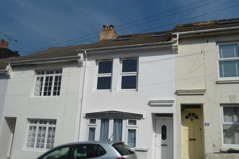 4 bedroom terraced house to rent - Baxter Street, Hanover