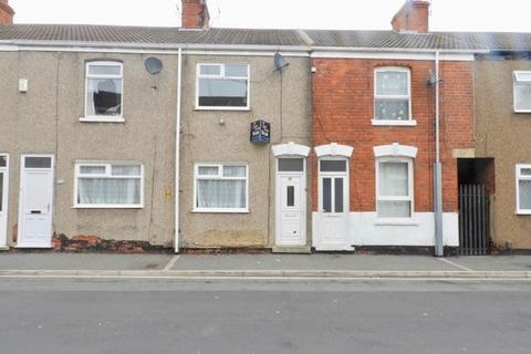 3 bedroom terraced house to rent - Castle Street, Grimsby DN32