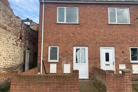 2 bedroom end of terrace house to rent - Mansel Street, Grimsby DN32