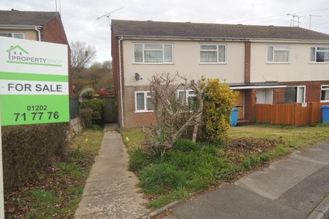 2 bedroom ground floor flat for sale - Winston Avenue, Branksome, Poole BH12