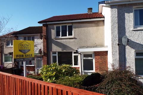 2 bedroom terraced house for sale - Chaplehill Mount, Ardrossan KA22