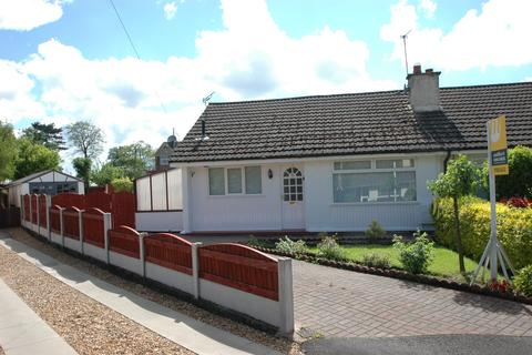 2 bedroom bungalow to rent - Greenfield Road, Broughton, CH4