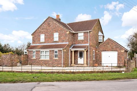 4 bedroom detached house for sale - Bar Lane, Stockton on the Forest, York, YO32 9XS