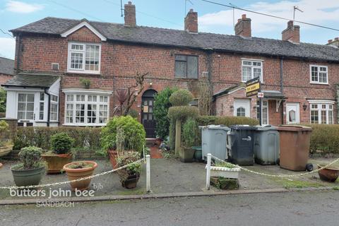 1 bedroom terraced house for sale - Bath Street, Sandbach