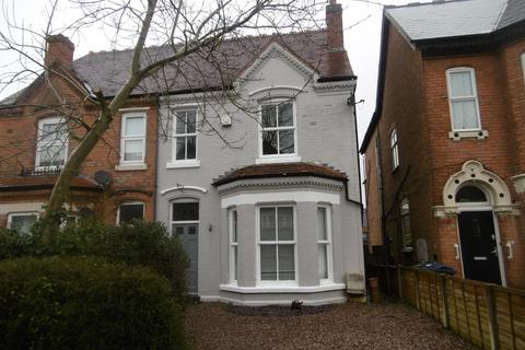 4 bedroom semi-detached house to rent - Sandford Road, Birmingham, B13