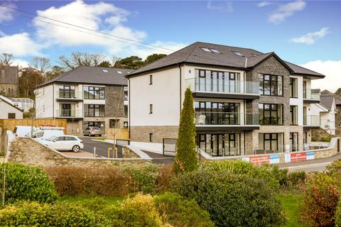 3 bedroom penthouse for sale - Min Y Don, Water Street, Menai Bridge, Anglesey, LL59
